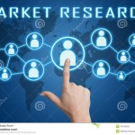 market-research-concept-hand-pressing-social-icons-blue-world-map-background-44433303